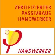 Zertifizierte Passivhaus-Handwerker