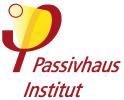 Logo Passivhaus Institut